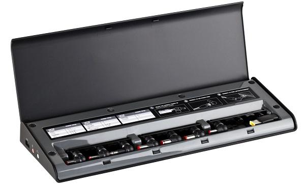 Targus Usb3.0 Dual Displayport Dock With Power ACP7703AUZ