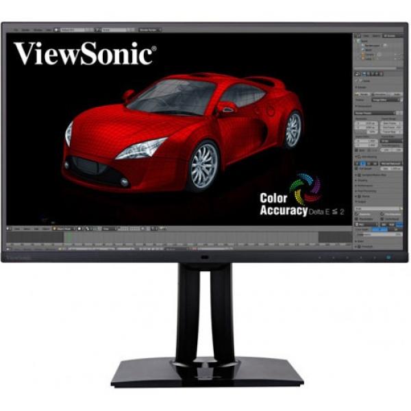 Viewsonic 27 Ips Qhd Hdmi Dp Usb 3y VP2785-2K