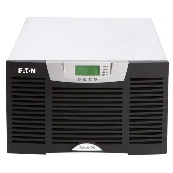 Eaton Bladeups 60kw System With Internal Batte BLADE-60C05