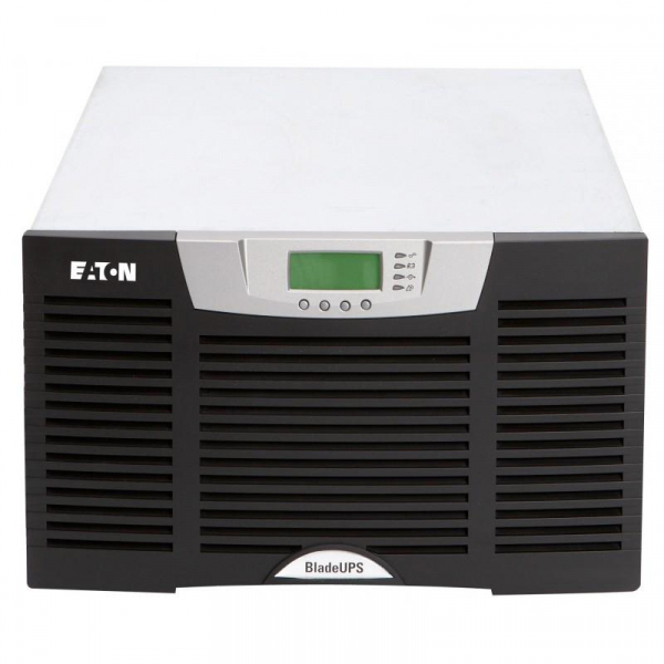 Eaton Bladeups 12kw N+1 System With Internal B BLADE-12R13
