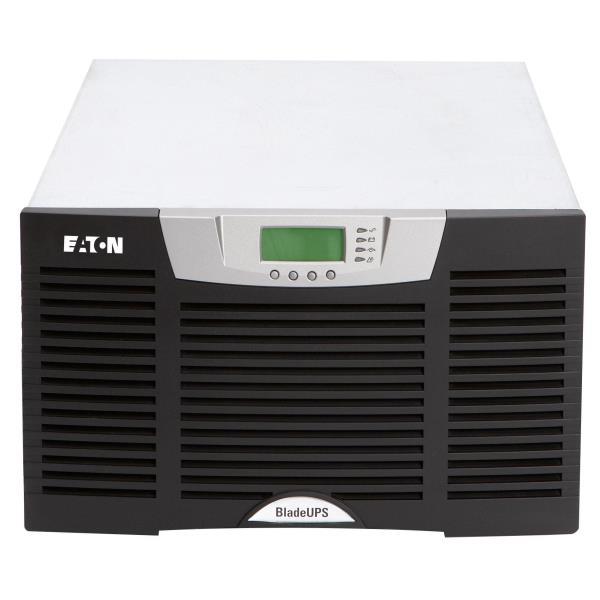 Eaton Bladeups 60kw N+1 System With Internal B BLADE-60R06