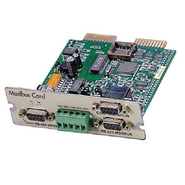 Eaton -x-slot Modbus Card XSLOTMODBUS