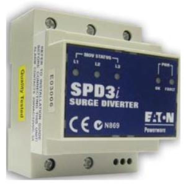 Eaton 3ph 60ka 2 Mode l-n & N-e Surge Di SPD360NI