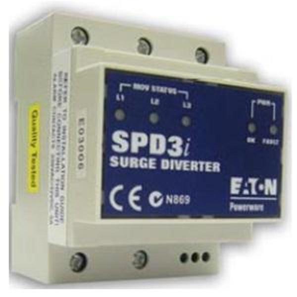 Eaton 3ph60ka2moden-e&l-esurge Divert SPD360GI