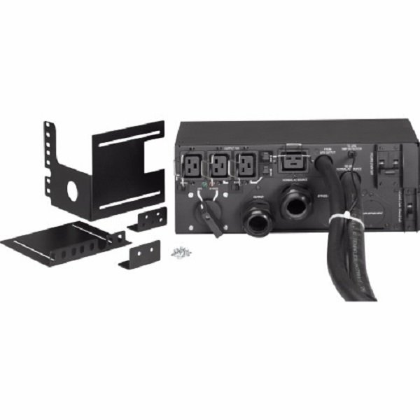 Eaton Hotswap Mbp 11000i maintenance Bypass M MBP11KI31