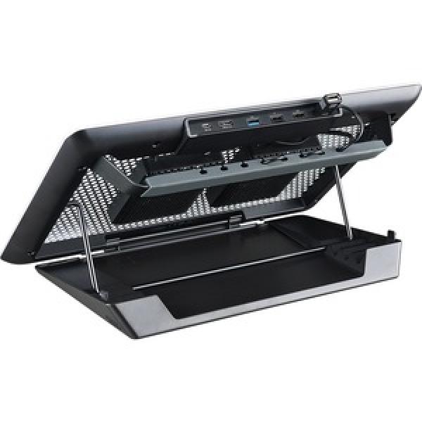 Cooler Master Masternotepal Maker Notebook Cooler MNZ-SMTE-20FY-R1