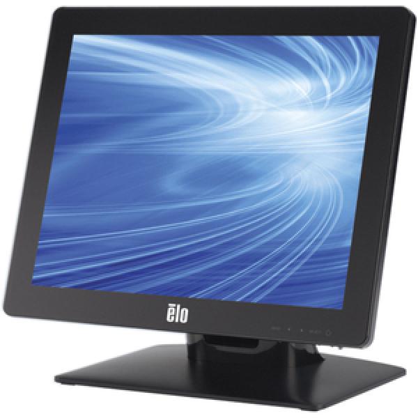 Elo Touch Solutions Et1517l-8cwb-0-bl-zb-g Desktop E829550