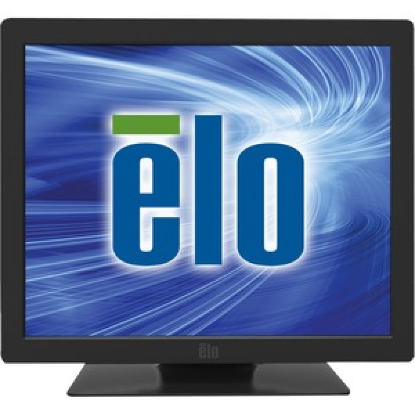 Elo Touch Solutions 1929lm 19in Intellitouch Black E000166