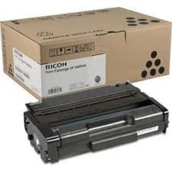 RICOH Sp3410 Sp3510 Blk Toner 5000 Page 406517