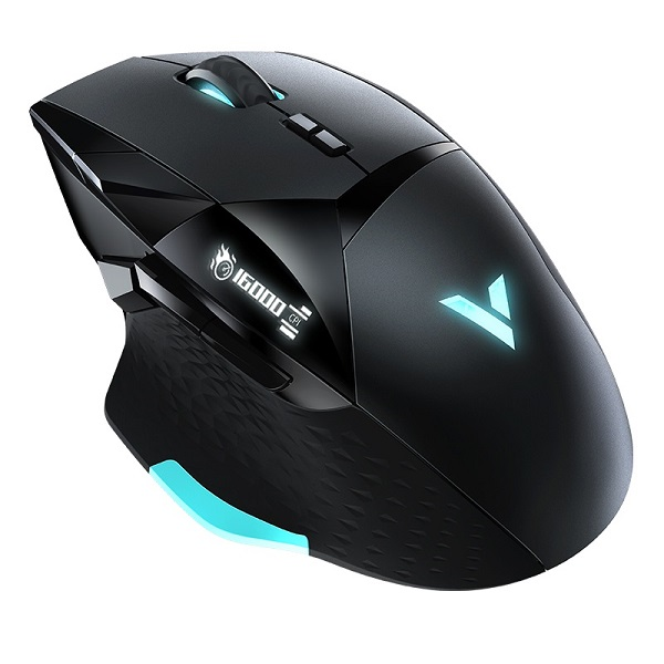 Rapoo Ir Optical Gaming Mouse VT900