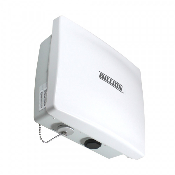 Billion 4G LTE Outdoor VPN Router - Gigabit Lan/IP67 VPN/Mimo Antenna/100 BIPAC4700ZU