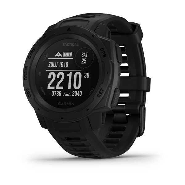 Garmin Instinct Tactical Black (010-02064-70)