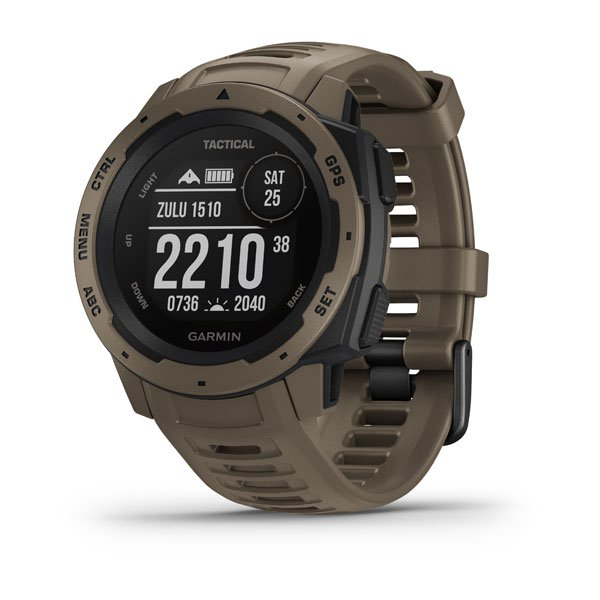 Garmin Instinct Tactical Coyote Tan (010-02064-71)