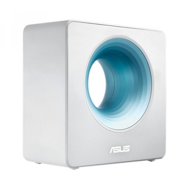 Asus AC2600 Dual Band Wi-fi Router For Smart Home Complete Network Security (Blue Cave)