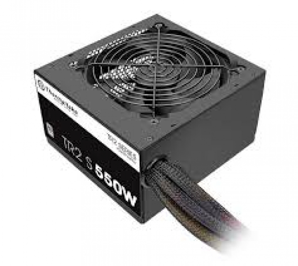 Thermaltake 550w 80 plus tr2 s Power Supply PS TRS 0550NPCWAU 2