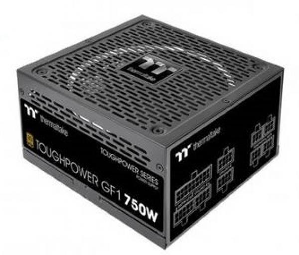 Thermaltake Psu 750w-toughpower-gf1-80-plus-gold (PS-TPD-0750FNFAGA-1)