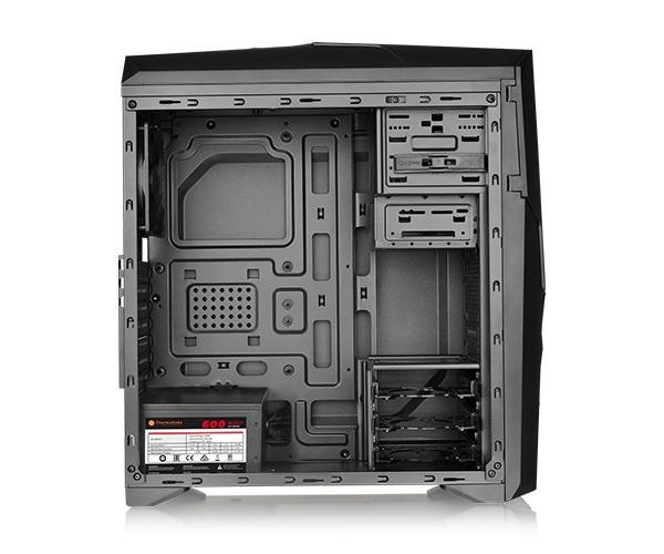 Thermaltake Case Versa-n25 (CA-3G2-60M1WA-00)