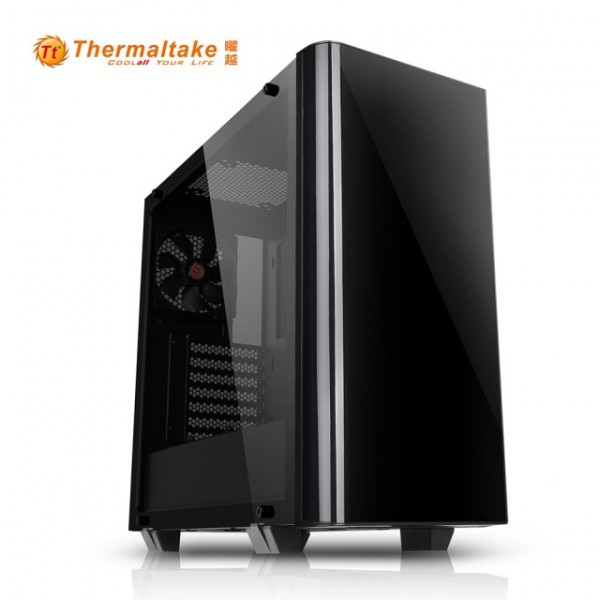 Thermaltake Cas View-22 (CA-1J3-00M1WN-00)