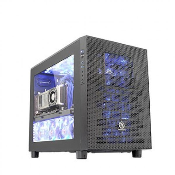 Thermaltake Cas Core-x1 (CA-1D6-00S1WN-00)