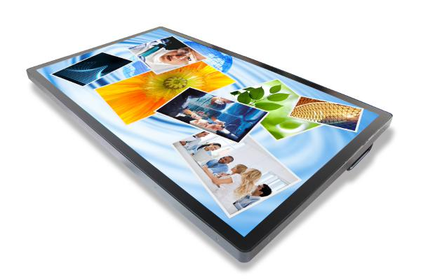 3m Multi-touch Display C5567pw - 55