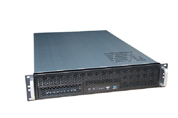 Tgc Rack Mountable Server Chassis 2u With 6 Fixed Hdd Bays 3 Optional (TGC-20650)