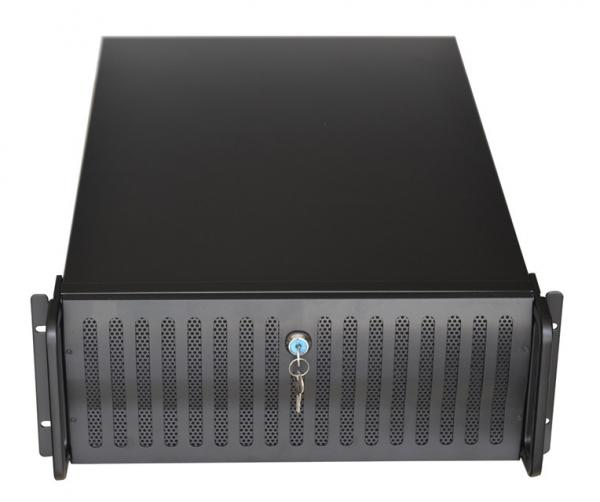 Tgc Rack Mountable Server Chassis 4u 650mm Depth (TGC-416B)