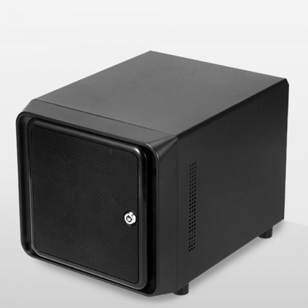Tgc Nas Case 4 Hotswap Hdd (no Psu) (TGC-N400)