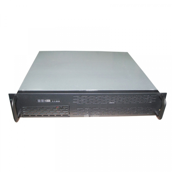 Tgc Rack Mountable Server Chassis 2u 400mm Depth (TGC-23400-4)