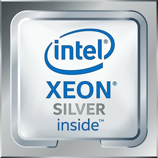 Intel  Xeon Silver 4210 Processor 13.75m Cache 2.20 Ghz 10 Cores 20 Thr (BX806954210)