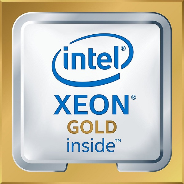 Intel  Xeon Gold 6230 Processor 27.5m Cache 2.10 Ghz 20 Cores 40 Thread (CD8069504193701)