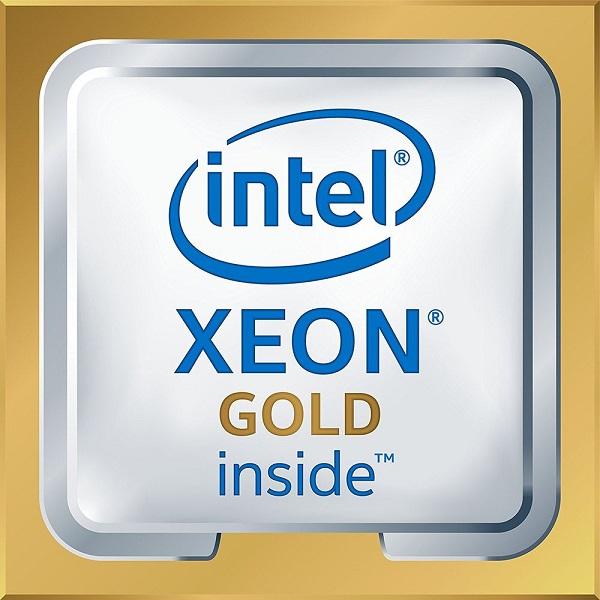 Intel  Xeon Gold 6230 Processor 27.5m Cache 2.10 Ghz 20 Cores 40 Thread (CD8069504193701)