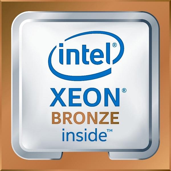 Intel  Xeon Bronze 3204 Processor 8.25m Cache 1.9 Ghz 6 Cores 6 Threads (BX806953204)