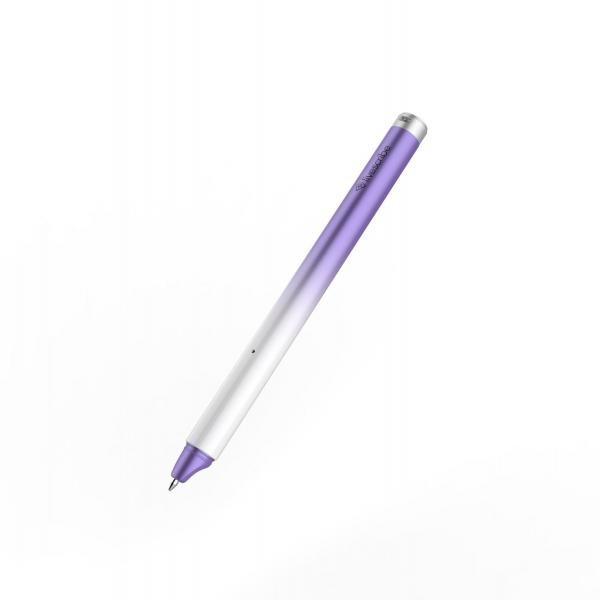 Livescribe Aegir Smartpen - Dolphin Edition (purple) (APX-00034)