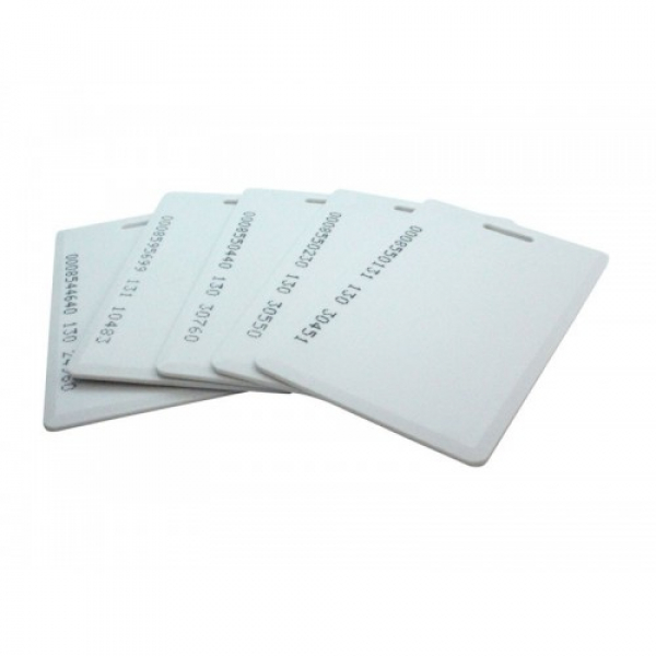 Grandstream Rfid Coded Access Cards For Use With The Gds3710 (GDS37X0-CARD)