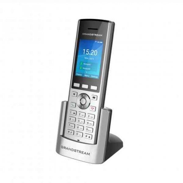 Grandstream Enterprise Portable Wifi Ip Phone (WP820)