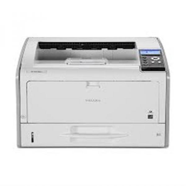 RICOH Sp 6430dn A3 38ppm Mono Print 500sht 407484K