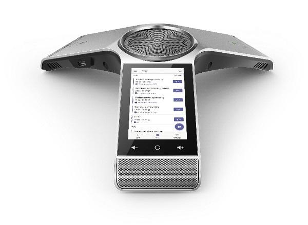 Yealink Cp960 (teams Edition) Enterprise-grade Conference Phone (power Ad (CP960-TEAMS)