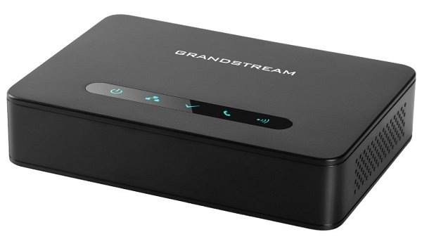 Grandstream Hd Dect Ip Phone Base Station (DP750)