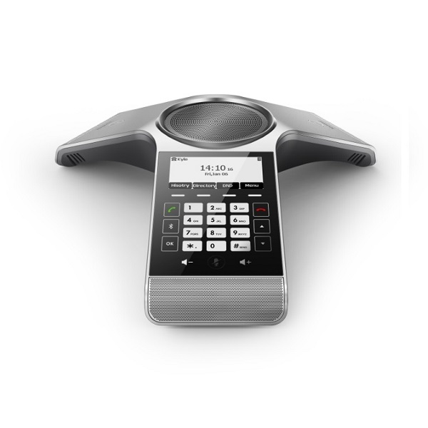 Yealink Touch-sensitive Hd Ip Conference Phone (CP920)