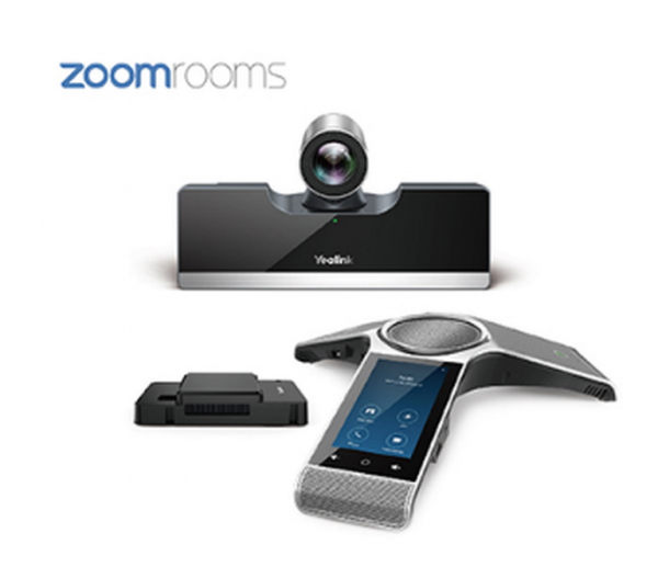 Yealink Cp960-uvc50 Zoom Room Conference Kit For Small And Medium Boardro (CP960-UVC50-N8i5C-ZR)