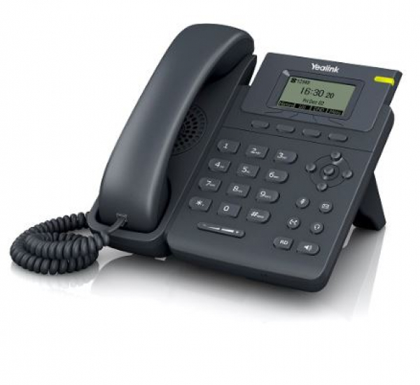 Yealink T19pe2 Enterprise Hd Ip Phone Entry-level Single Line Ip Phone (SIP-T19P E2)