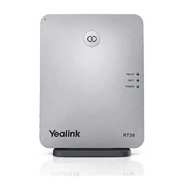 Yealink Dect Phone Repeater. Up To 6 Repeaters Per Base Station Cascade U (RT30)