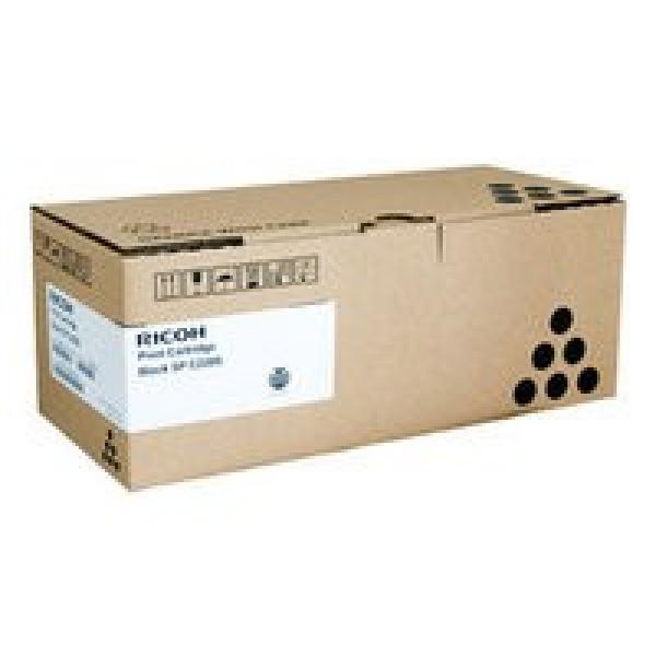 RICOH Print Cartridge Black Sp C252s Spc252dn 407535
