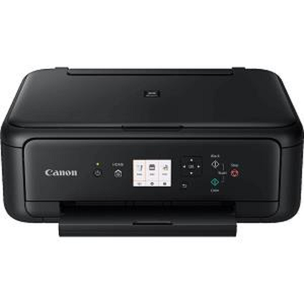 Canon Pixma Home All-In-One Printer Black (TS5160BK)