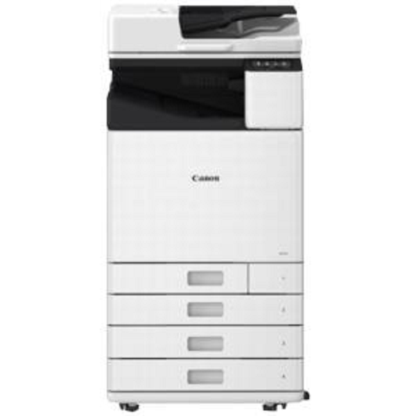 Canon Business Inkjet Multifunction Printer With Fax (WG7650FM)
