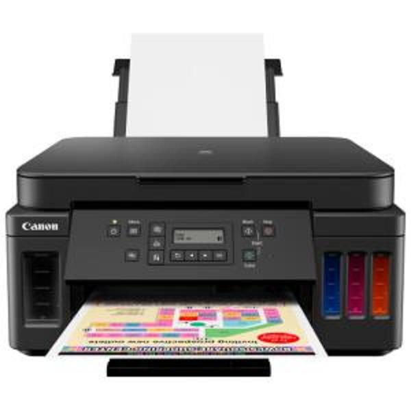 Canon Pixma Endurance - Print/copy/scan (G6065)