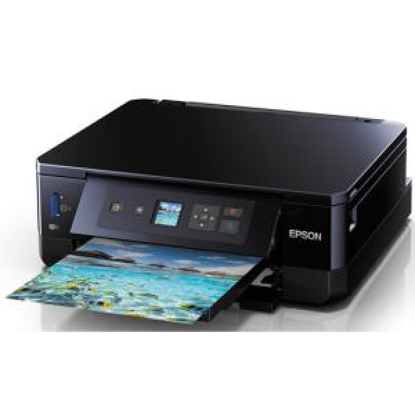 Epson Expression Premium Xp-540 Printer (C11CF51501)