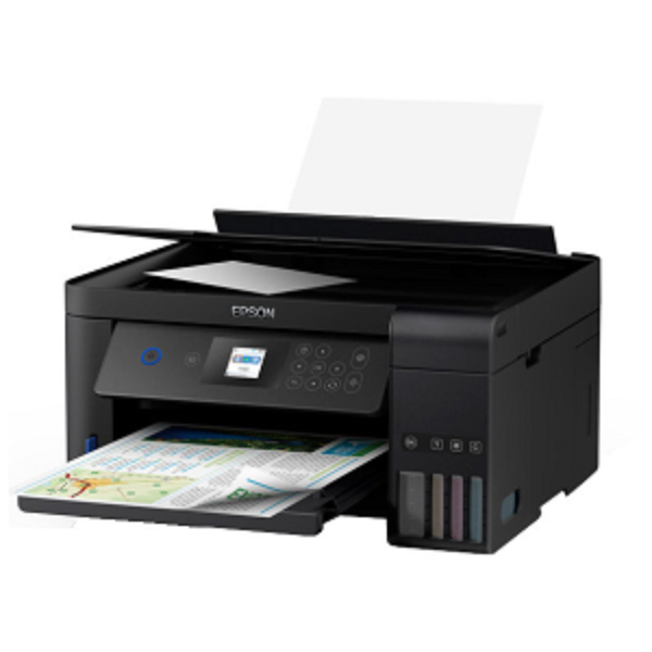 Epson Ecotank Expression Et-2750 Printer (C11CG22501)