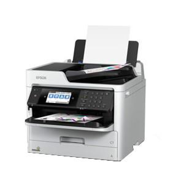 Epson Workforce Pro Wf-c5790 Printer (C11CG02501)