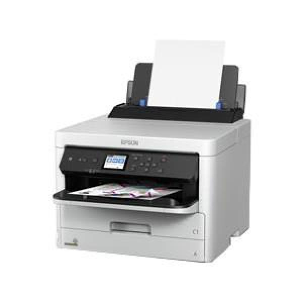 Epson Workforce Pro Wf-c5290 Printer (C11CG05501)